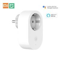 Умная розетка Xiaomi Mi Smart Power Plug EU Wi-Fi